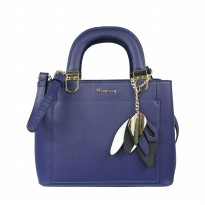 Bellezza YZ710099L Handbag - Navy Blue
