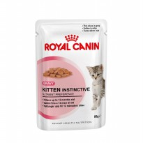 Royal Canin Intense Beauty Kitten [MAKANAN KUCING]