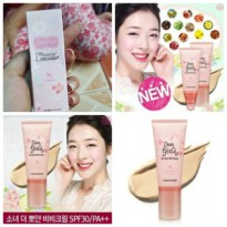 etude house dear girls/ be clear bb cream