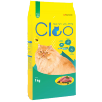 CPPETINDO Cleo Persian Cat Food - 7kg