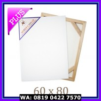 #Kanvas Lukis Xpression XP-69 Canvas / Kanvas Lukis 60 x 80 cm