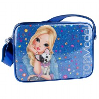 TOPModel TM 7913 TOPModel Shoulder Bag Friends blue