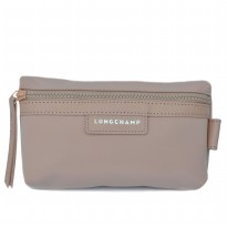 Authentic Longchamp Le Pliage Neo Cosmetik Bag - BABY PINK