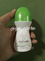 Activelle Green Tea Protection Deodorant by Oriflame
