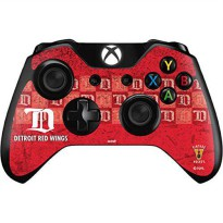 [poledit] Skinit NHL Detroit Red Wings Xbox One - Controller Skin - Detroit Red Wings Vint/13036011