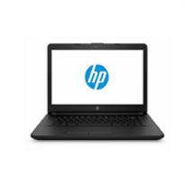 HP NB 14-bs001TU / N3060 / 4GB / 500GB / 14' / BLACK / DOS / 1PM51PA#AR6