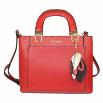 Bellezza YZ710099L Handbag - Red