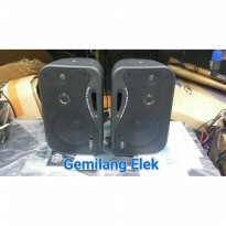 Speaker Aktif Speaker Pasif ALTEC 4' inch 3 way (2 buah)