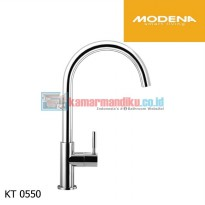 Kitchen Faucet Modena Primavera KT 0550 Single (Cold Water Only)