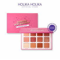 Holika Holika Holiday Piece Matching Palette 03 My Birthday