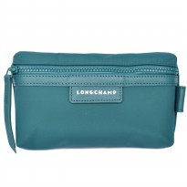 Authentic Longchamp Le Pliage Neo Cosmetik Bag - TOSCA