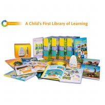 ETL Child First Library of Learning