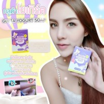Sabun Yogurt ORIGINAL Thailand / Gluta Yogurt Milk Soap