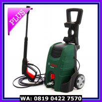 Bosch AQT 37-13 High Pressure Washer / Jet Cleaner