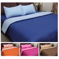 CHELSEA GOLD POLOS SET BEDCOVER 120x200x20CM