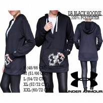[UNDER ARMOUR] BRANDED HOODIE FOR WOMAN/HOODIE WANITA
