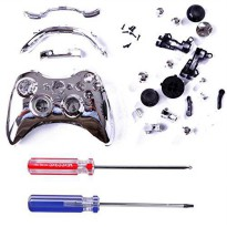 [poledit] HDE Custom Replacement Wireless Game Controller Shell Case Cover Kit for Xbox 36/13139540
