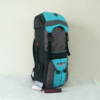 Tas Ransel Carrier Palazzo 36174 Tosca Free Cover Original