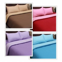 CHELSEA GOLD POLOS SET BEDCOVER 180x200x20cm