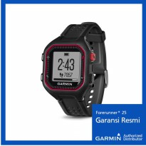 Garmin Forerunner 25 - Jam Outdoor