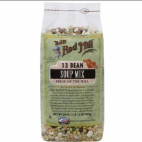 Bob's Red Mill 13 Bean Soup Mix - 822 Gr