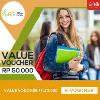 SSC - Value Voucher 50K