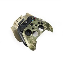 [poledit] Gioteck Controller Skin Plus Camo with Built-In Battery - Xbox One (R1)/12632848
