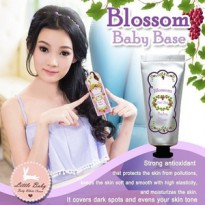 [ 30 GRAM ] BABY BASE BLOSSOM CREAM LITTLE BABY