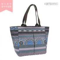 [LeSportsac] TIME & GRACE EVERY GIRL TOTE BAG [7891.K449]