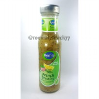 French Dressing REMIA 250 Ml