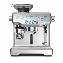 BREVILLE BES980 The Oracle Espresso Machine