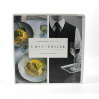 Obral Murah Chanterelle: The Story and Recipes of a Restaurant Classic Hardcover Harga Grosir