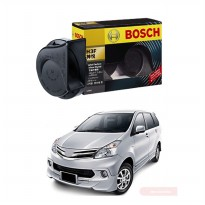 Bosch Klakson H3F Fanfare (Keong) Mobil New Avanza 1.5 - TH.11-on - 2pcs/Set - 0986AH0601