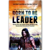 Born To Be Leader Buku Sejarah Islam