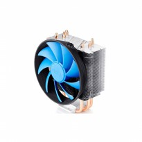 Promo Cooling Fan Deepcool  GAMMAXX 300 LGA 775\1156\AMD 12 cm fan
