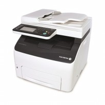 Promo Printer Fuji Xerox A4 Colour Multi - DPCM225FW Original