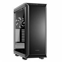 Promo Gaming Case CPU be quiet! Dark Base Pro 900 Silver-Modular Constr