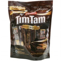 Arnott's Chocolate Tim Tam Handy Chocolate 6x13 gram