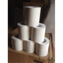 GO SEND ONLY Tissue LIVI Smart Due - Tissue Gulung Tanpa Baju - Tissue Roll - ISI 100 ROLL