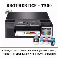 Promo Jual BROTHER DCP-T300