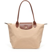 Tas Wanita Authentic Longchamp Le Pliage Classic Large Long Handle