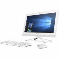 Promo PC HP All-In-One AIO 20-C304L- Intel i5-7200u