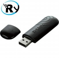 D-Link Wireless N 150 USB Adapter