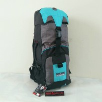 Tas Ransel Carrier Palazzo 36173 42L Tosca Free Cover Original