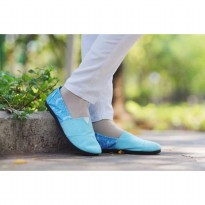 HI! U Flat Shoes - Comulus