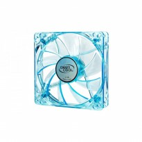 Promo Fan Cooling DeepCool XFan 12cm RED\BLUE Color Hydro bearing - Resmi