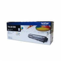 Promo Toner Brother Original TN261 BK for HL-3150CDN, HL-3170CDW,dll