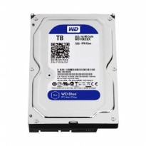 Promo HDD Internal WD Blue 2 TB Internal 3.5 Inch PC \ Desktop HDD Harddisk