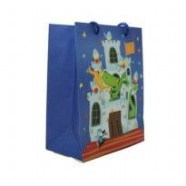 Gift Bag/Goodie Bag Paper Castle/Istana Kecil - PB-SCI12B