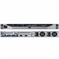 Promo DELL POWER EDGE SERVER R630 Xeon E5 2620, 8GB, 2x300GB SAS, RAID